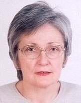 Dr sc. Danica Agbaba